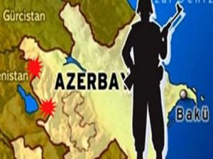 Mayın patladı: 3 Azeri askeri şehit oldu
