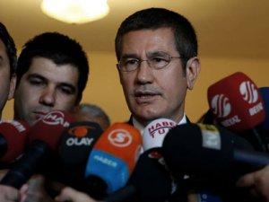 Canikli: MİT Yasası yarın Mecliste