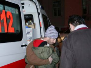 Konyada 7 kişi gazdan zehirlendi