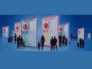 Türkiyenin yeni nüfusu