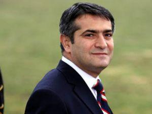 Ercan Taştekine Konyaspordan teşekkür