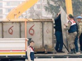 MİT TIRında ilk tutuklama