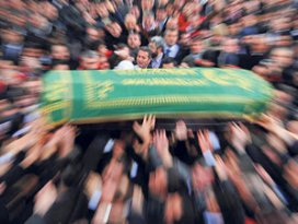 Süleyman Doğanın annesi vefat etti