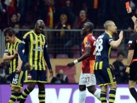 Fenerbahçede sıkıntı büyük
