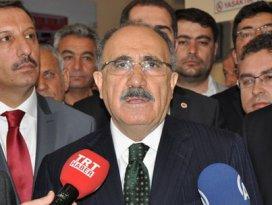 Atalay: Meclise girişi yasaklayamazsınız