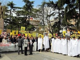 Türkiye Mısırdaki idam kararına sessiz kalmadı