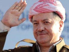 Barzani: Bağımsız bir Kürt devletine doğru...