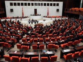 Meclis idam kararlarını kınamaya hazırlanıyor