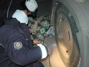 Konyada trafik kazası; 5 ölü