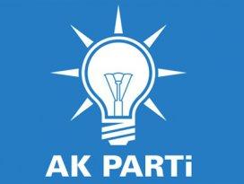 AK Partide paralel yapı ihracı