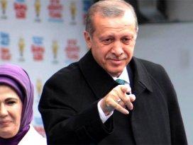 AK Partinin en başarılı ve başarısız yönü!