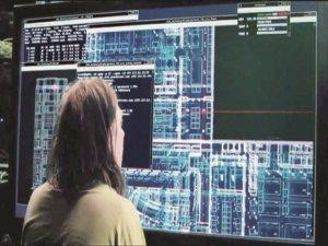 Türkiyeye 6 ülkeden siber saldırı