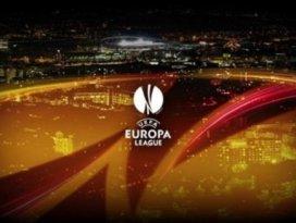 Avrupa Liginde eşleşmeler belli oldu!