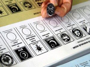 AK Partiden Köşk seçimi için fotoğraf hamlesi