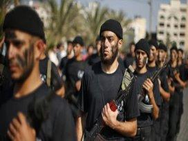 Mısır İsraile Haması vurun çağrısı yaptı
