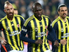 Fenerbahçe derbide tur atabilir!