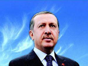 Erdoğana tam sayfa esrarengiz destek