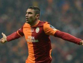 Burak Yılmaz 2019a kadar Galatasaraylı