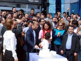 Akınsoft 19. yılını çalışanları ve çözüm ortakları ile kutladı