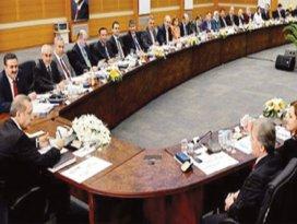 AK Parti yönetimine taze kan