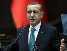 Erdoğan: Birileri haşhaşı fazla kaçırmış olabilir