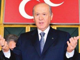 Bahçeliden AK Partiye sürpriz destek