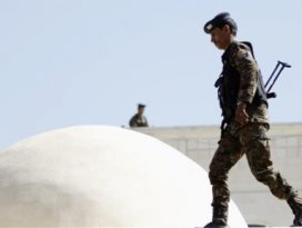 Yemende vali yardımcısına suikast