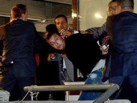 Kılıçdaroğluna saldıran hakkında suç duyurusu
