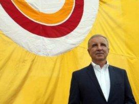 Aysal: Galatasarayın yeni başkanı...
