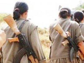 Şırnakta PKKlılar 3 işçiyi kaçırdı