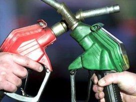 Benzin 5 kuruş arttı