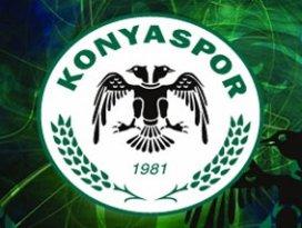 Torku Konyasporda devir teslim