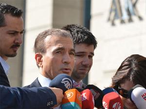AK Partili isimden açık destek: Seve seve...