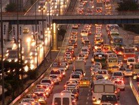 41 bin sürücüye trafik cezası yağdı