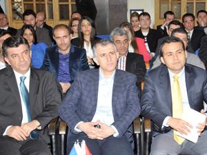KSO'da dış ticaret bilgilendirme semineri