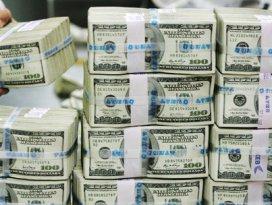 395 milyon dolar para geri döndü