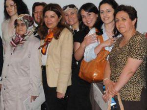 Konya nüfusunda kadınlar 22 bin fazla