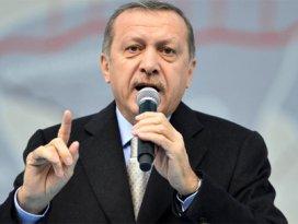 Erdoğanın seçimlerde en çok üzüldüğü ilçe