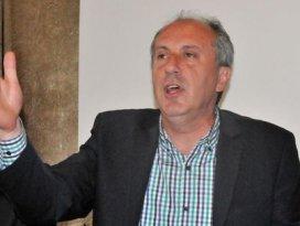 Muharrem İnceden AK Parti itirafı