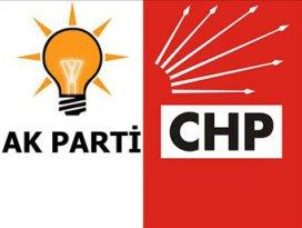 CHP AK Partili vekilden tazminat kazandı