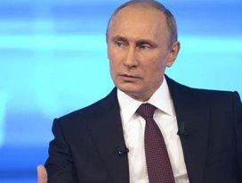 Putin şaşırttı: Öncelikle eski eşimi...