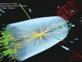 Türkiye CERN ile nişanlanıyor