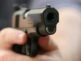 Restoranda silahlı kavga