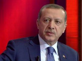 Başbakan Erdoğan: Sen kimsin, haddini bil!