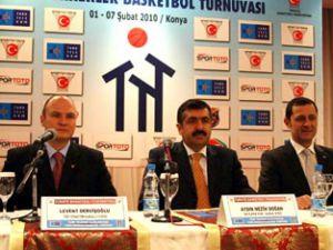 Türk Telekom projesi Konyada başlıyor