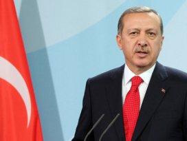 Erdoğan: Çalışma bitince Meclise getirebiliriz