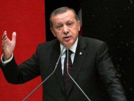 Erdoğandan AYMye başvuru!