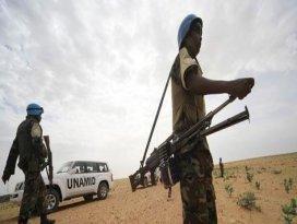 BM binasına saldırı: 48 ölü 100 yaralı!