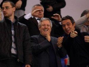 Fenerbahçenin yeni başkanı kim olacak?
