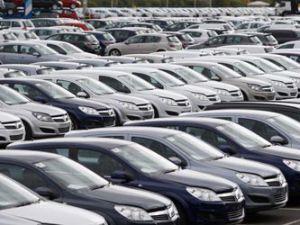 Yazın otomobil alanlar arttı